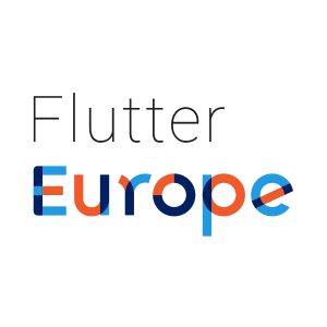 Logo of Flutter Europe