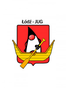 Logo of Java User Group Łódź