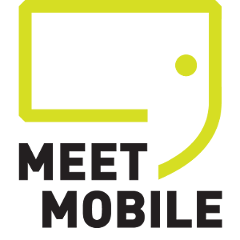 Logo of Meet.mobile