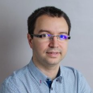 Photo of Tomasz Gebarowski